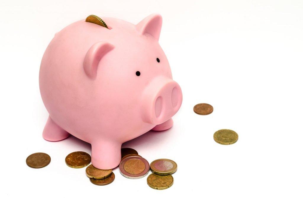 Hoeveel geld heb je nodig om te starten met vastgoed?