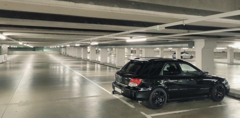 Parkeergarages in de pijplijn 2021